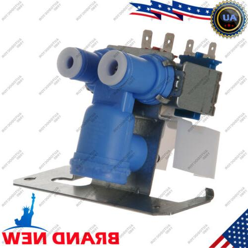 Water Inlet Valve for General Electric Refrigerator AP319262
