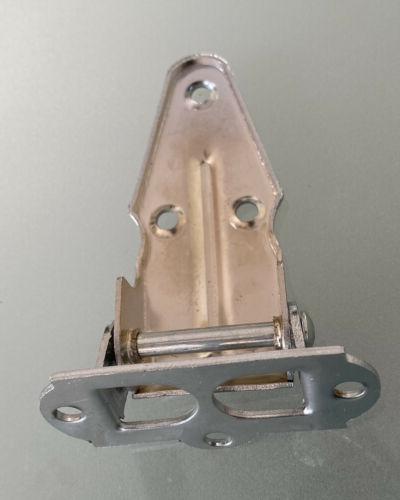 Repair Spare Part Cooler Stamping