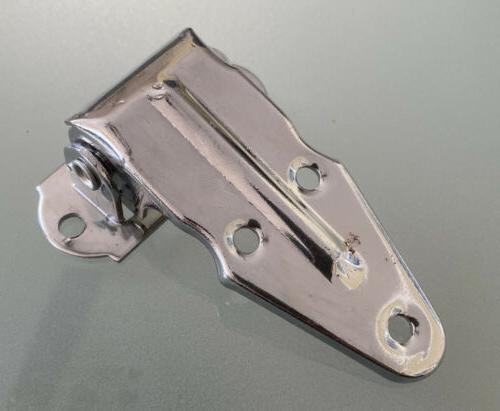 repair spare part refrigerator cooler door metal