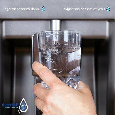 Refrigerator Water Filter Lt700p,