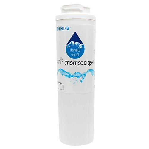 Denali Filter for Whirlpool, KitchenAid, Jenn Viking with KFCS22EVMS, MFI2269VEM,