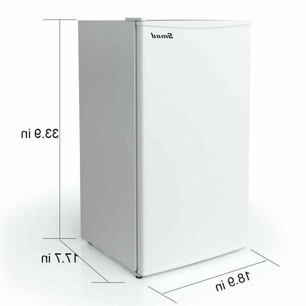 Smad Compact Freezer Kitchen Refrigerator