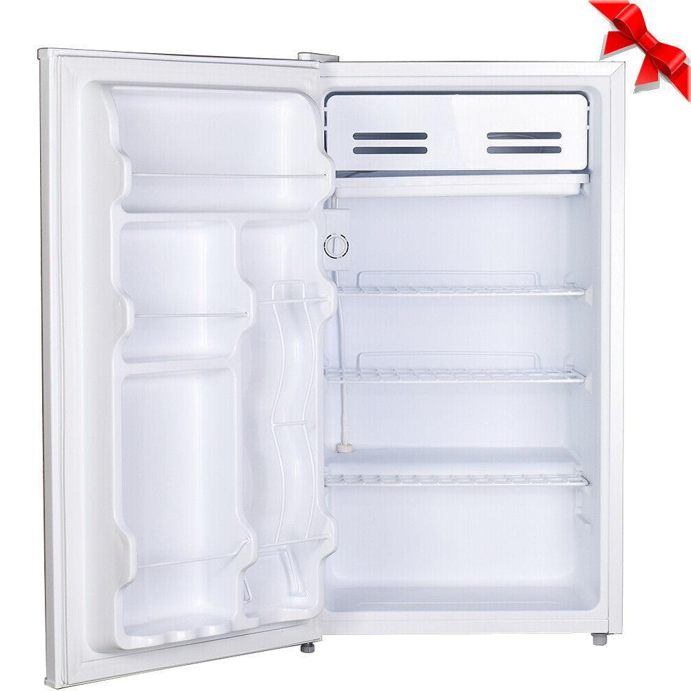 smad 3 3 cuft single door fridge