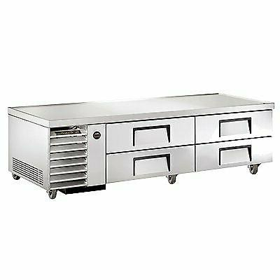 trcb 79 refrigerated base equipment stand