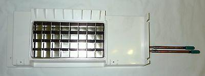 U-Line 2276-S Refrigerator Evaporator Assembly CLR Part