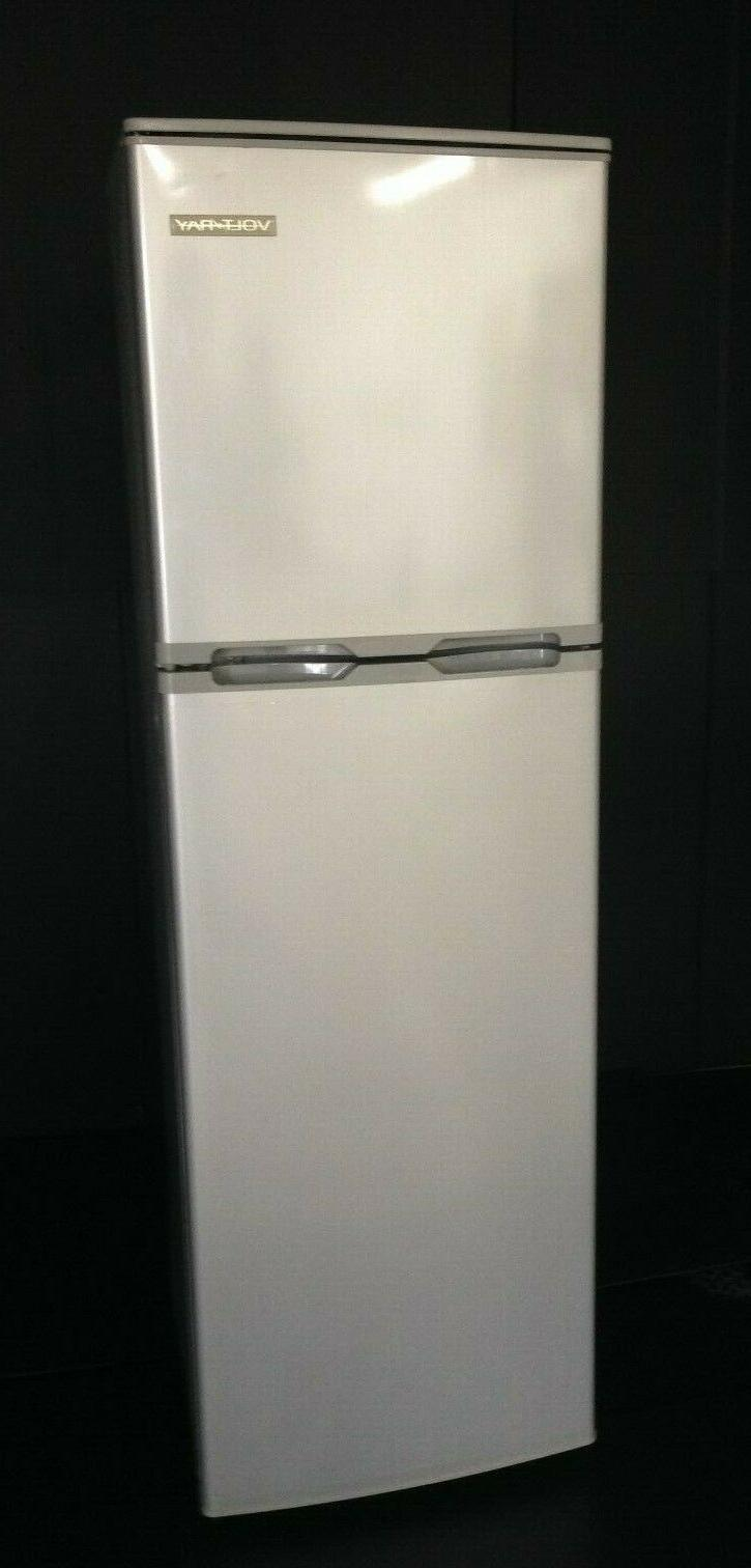 Volt Ray Powered 6.1 Cubic Foot Size Refrigerator,