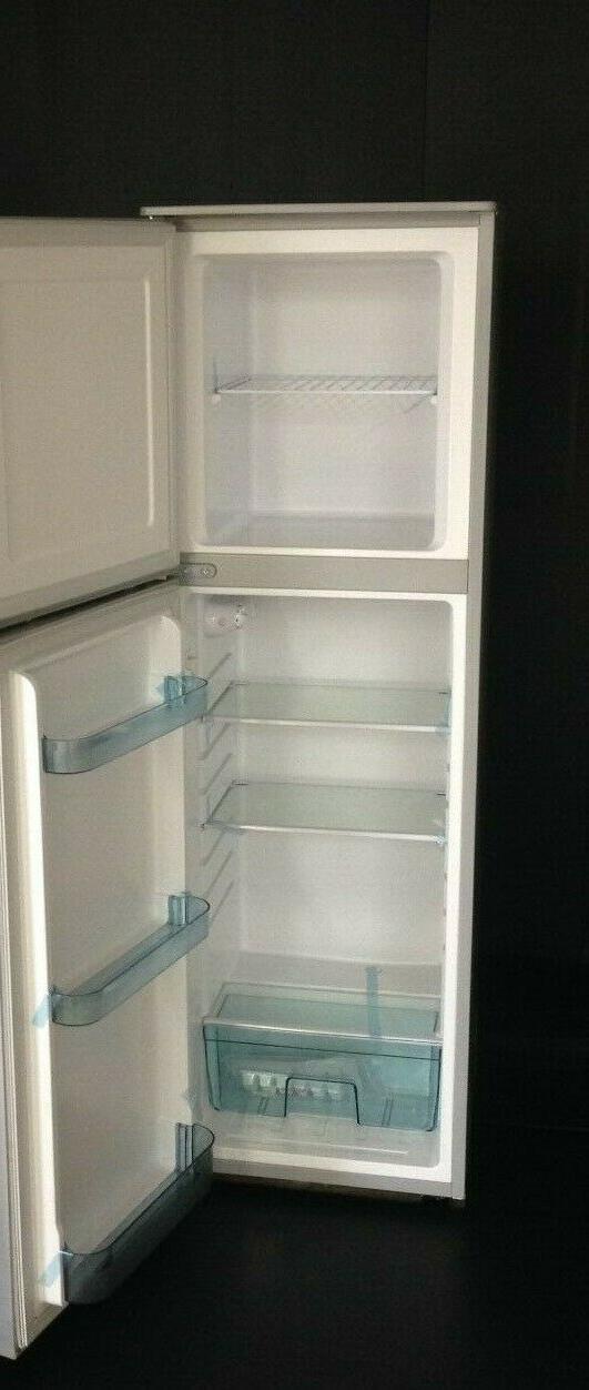 Volt 6.1 Size Refrigerator, Grey
