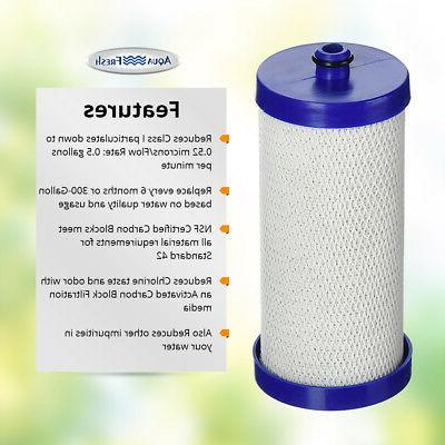 Aqua Fresh Water Filter - NGRG2000 Refrigerators