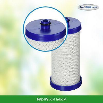 Aqua Replacement Filter - Fits Frigidaire NGRG2000 Refrigerators