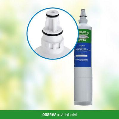 Aqua Water Filter - LG Refresh R-9990 Refrigerators
