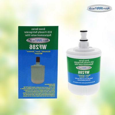 Aqua Filter Fits WF286 Refrigerators