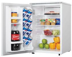 MINI FRIDGE 2.6 Cu Ft Small Compact Freezerless Refrigerator