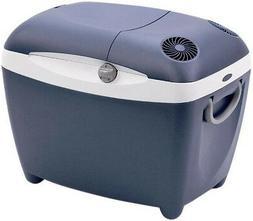 Mini Fridge 45 Liter 12 Volt Travel Cooler/Warmer. Lots qual