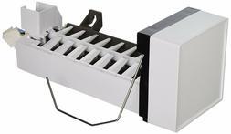 New Refrigerator Ice Maker Assembly Kenmore Electrolux Frigi