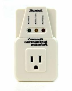 NEW Voltage Protector Brownout Surge Refrigerator 1800 Watts