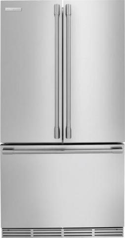 """NIB Electrolux ICON 36"""" Counter Depth French Door Refrigerat"""