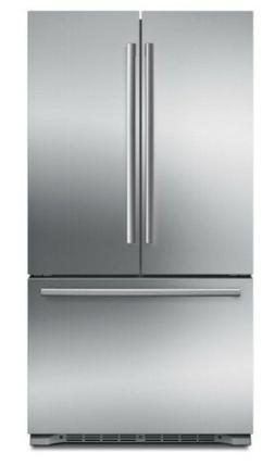 Bosch Refrigerator 800 Series