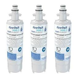 Refrigerator Water Filter for Lt700p, ADQ36006113, ADQ757951