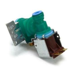 Refrigerator Water Inlet Valve WPW10498990 works for Whirlpo