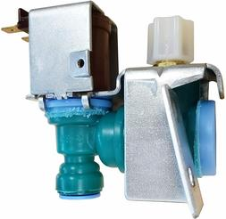 Refrigerator Water Valve for Whirlpool Kenmore WPW10238100 A