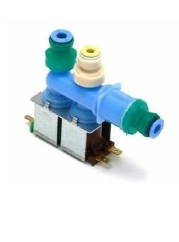 Refrigerator Water Valve for Whirlpool Kenmore WPW10312696 A
