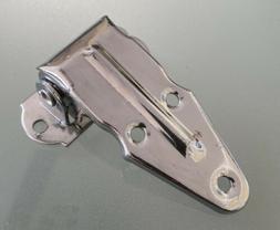 Repair Spare Part Refrigerator Cooler Door Metal Leaf Stampi