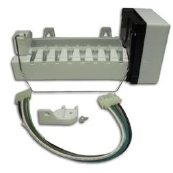 Replacement Ice Maker Kit for Amana/Maytag Refrigerator/Free