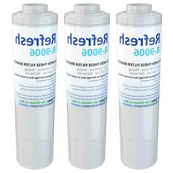 Refresh Replacement Water Filter - Fits Maytag WF295 Refrige