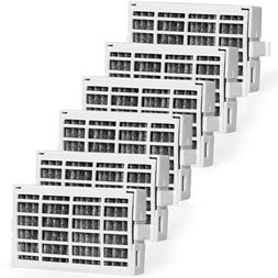 Sale 6 filters refrigerator air filter replacement for whirl