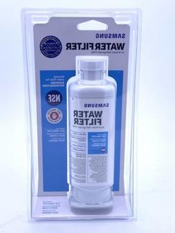 Sealed Genuine Samsung Refrigerator Water Filter HAF-QINS/EX