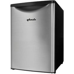 Danby Stainless Steel Compact All Refrigerator