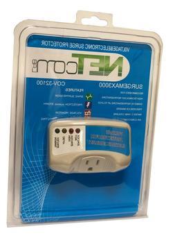 surgemax3000 surge protector for domestic refrigerator