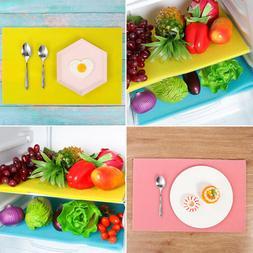 Tools Kitchen & Dining Refrigerator Pad Mildew Pad Antibacte
