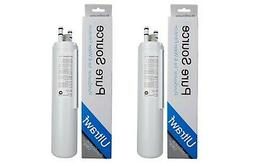 TWO ULTRAWF Pure Source Water Filter for French Door side by