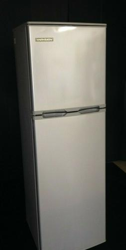 Volt Ray DC Powered 6.1 Cubic Foot Apartment Size Refrigerat