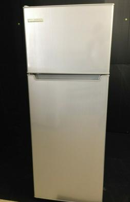 Volt Ray DC Powered 7.4 Cubic Foot Apartment Size Refrigerat