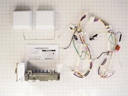 w10882923 refrigerator ice maker assembly kit w10882923