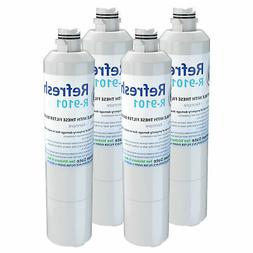 Refresh Replacement Water Filter Fits Samsung RF263BEAESG Re