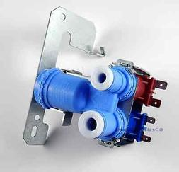 Water Inlet Valve for GE General Electric Refrigerator WR57X